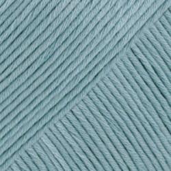 Drops Muskat Uni 76 - hemelsblauw