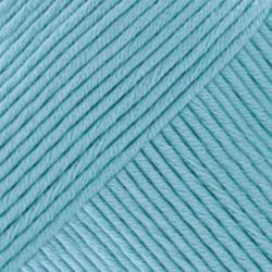Drops Muskat Uni 02 - babyblauw