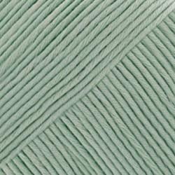 Drops Muskat Uni 20 - licht mintgroen