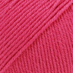 Drops Cotton Merino 14 - rose
