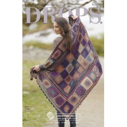 Drops Patroonboek 163 (NL/DE)