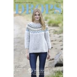 Drops Patroonboek 166 (NL/DE)
