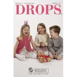 Drops Patroonboek Children 26 (NL/DE)