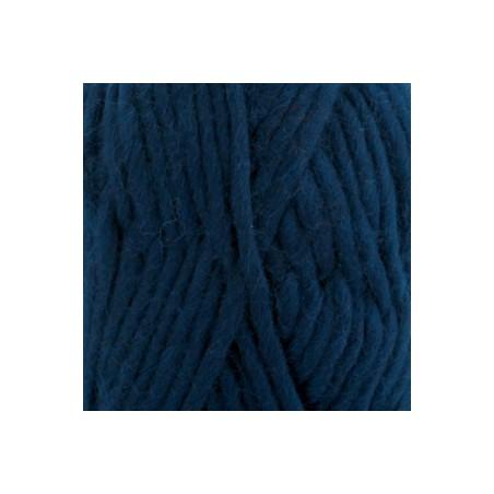 Drops Eskimo uni 57 - marineblauw