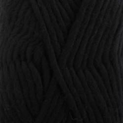 Drops Eskimo uni 02 - zwart