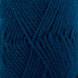 Drops Karisma uni 17 - marineblauw