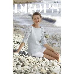 Drops Patroonboek 168 (FR/EN)