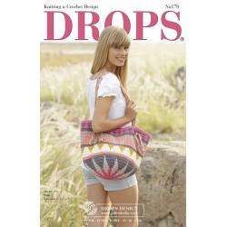Drops Patroonboek 170 (FR/EN)