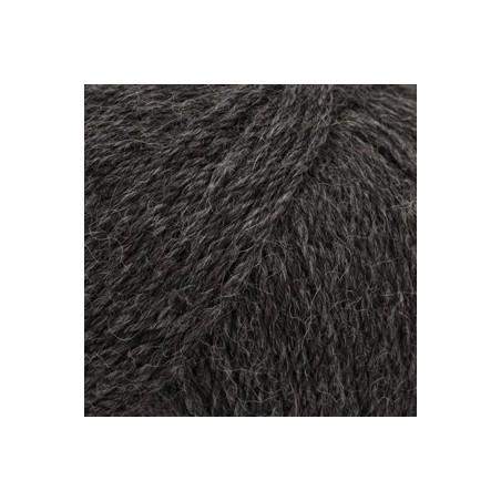 Drops Puna Natural Mix 08 - zwart