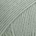 Drops Cotton Merino 29 - zeegroen