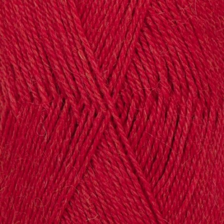 Drops Flora Mix 18 - rood