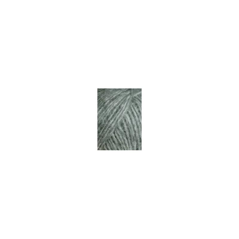 Lang Yarns Malou Light 887.0005- medium grijs