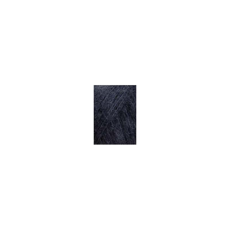 Lang Yarns Lusso 945.0025 - donker grijs
