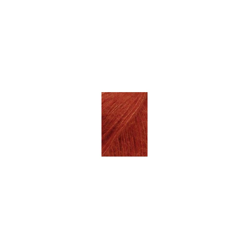 Lang Yarns Lusso 945.0075 - rood