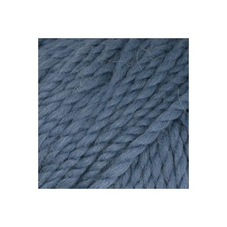 Drops Andes Uni 6295 - denimblauw
