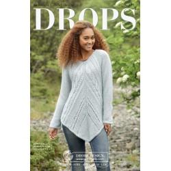 Drops Patroonboek 172 (FR/ENG)