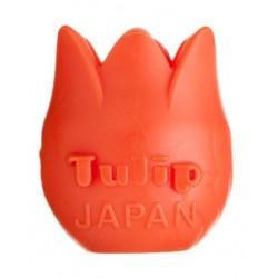 Tulip breipunt beschermers - oranje (2st - groot)