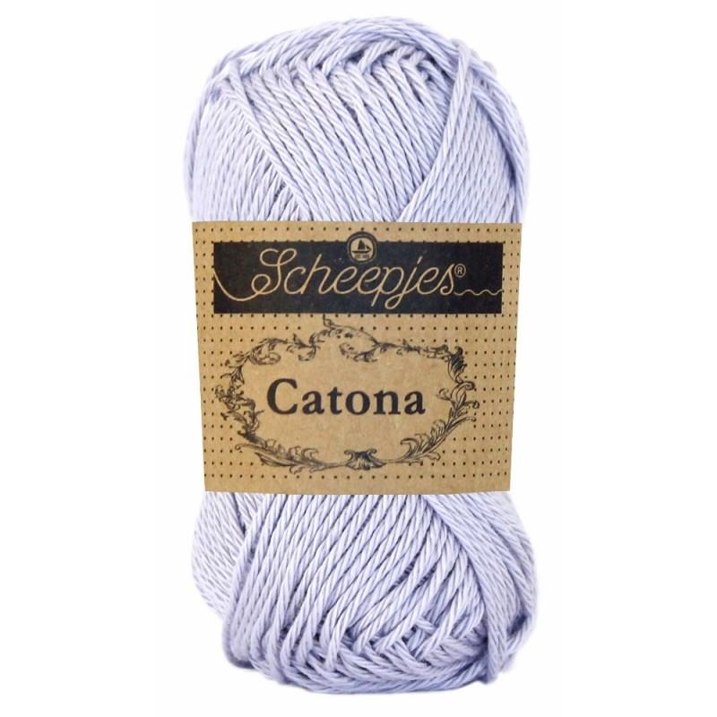 Scheepjes Catona 50 - 399 Lilac Mist