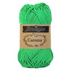 Scheepjes Catona 50 -  389 Apple Green