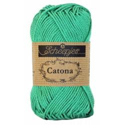 Scheepjes Catona 50 - 241 Parrot Green