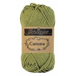 Scheepjes Catona 50 - 395 Willow