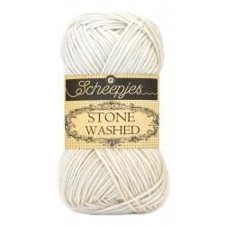 Scheepjes Stone Washed - 801 Moon Stone