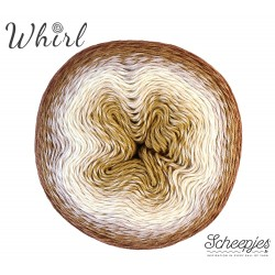 Scheepjes Whirl 756 Caranel Core Blimey