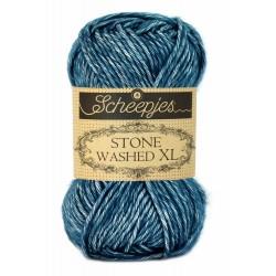 Scheepjes Stone Washed XL - 845 Blue Apatite