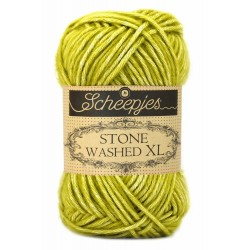 Scheepjes Stone Washed XL - 852 Lemon Quartz