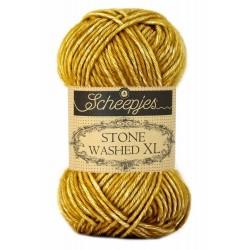 Scheepjes Stone Washed XL - 849 Yellow Jasper