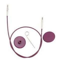 KnitPro - kabel om 100 cm te maken