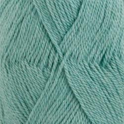 Drops Baby AlpacaSilk  Uni 7402 - licht zeegroen