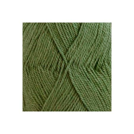 Drops Baby AlpacaSilk  Uni 7820 - groen
