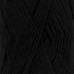 Drops Nord Uni 02 - zwart