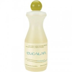 Eucalan Eucalyptus 100ml - wolwasmiddel