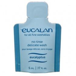 Eucalan Eucalyptus 5ml - wolwasmiddel