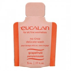 Eucalan Grapefruit 5ml - wolwasmiddel