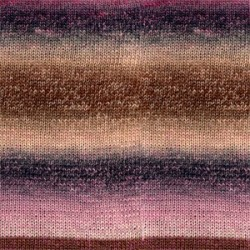 Drops Delight 05 - beige/grijs/roze