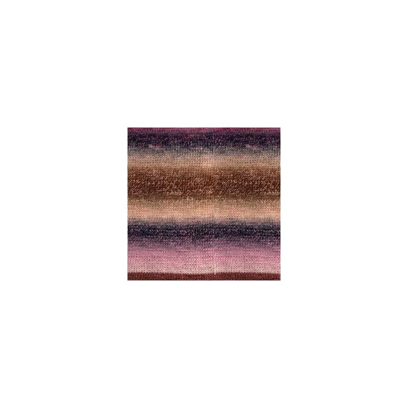 Drops Delight 05 - beige grijs roze