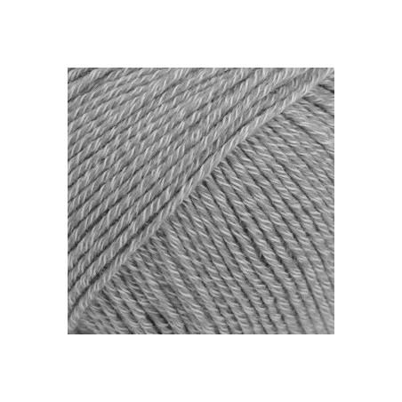 Drops Cotton Merino 18 - mediumgrijs