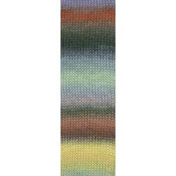 Mille Colori Socks & Lace 87.0051
