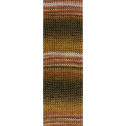 Mille Colori Socks & Lace 87.0059