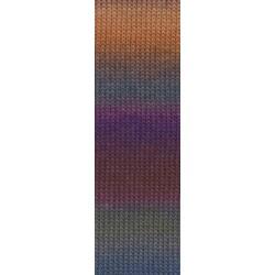 Mille Colori Socks & Lace 87.0090
