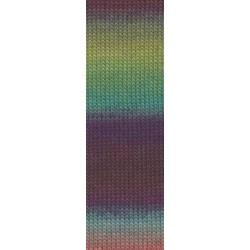 Mille Colori Socks & Lace 87.0053