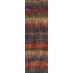 Mille Colori Socks & Lace 87.0075