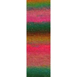 Mille Colori Socks & Lace Luxe 859.0055