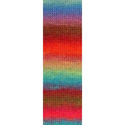 Mille Colori Socks & Lace Luxe 859.0051