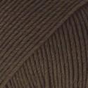 Drops Cotton Merino 12 - bruin