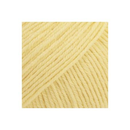 Drops Cotton Merino 17 - vanille