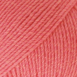 Drops Cotton Merino 13 - koraal